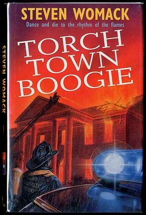 9780747214274: Torch Town Boogie
