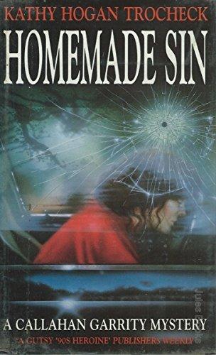 9780747214434: Homemade Sin