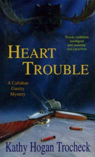 9780747214472: Heart Trouble