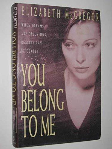9780747214731: You Belong to Me