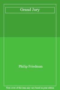 9780747215080: Grand Jury