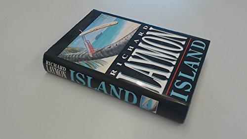9780747215103: Island