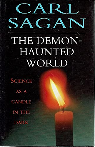 9780747215547: THE DEMON-HAUNTED WORLD: SCIENCE AS A CANDLE IN THE DARK