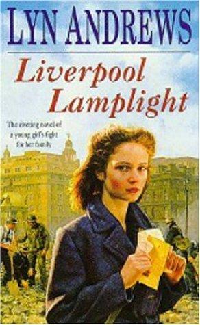 9780747215684: Liverpool Lamplight