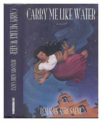 9780747216209: Carry Me like Water