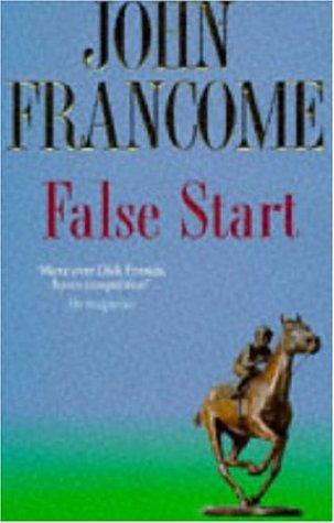 9780747216537: False Start