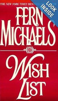 9780747216544: Wish List