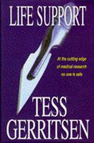Life Support: Gerritsen, Tess