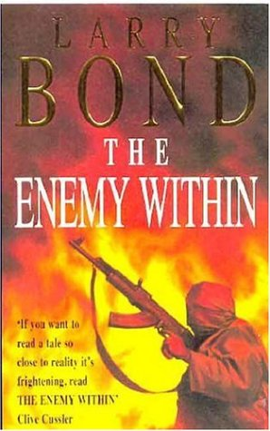 9780747216995: The Enemy within