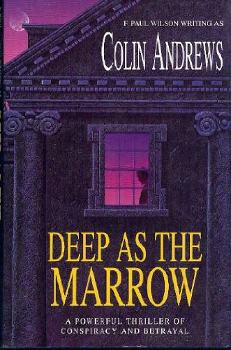 9780747217022: Deep as the Marrow
