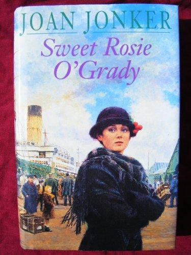 9780747217183: Sweet Rosie O Grady