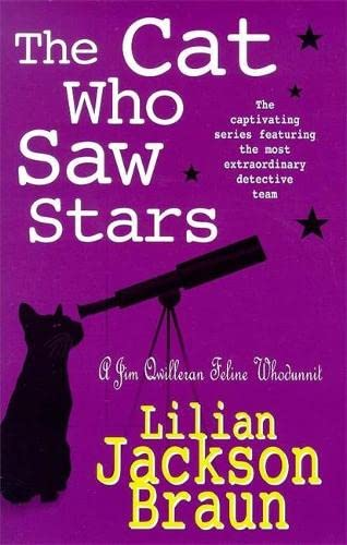 9780747217350: The cat who saw stars