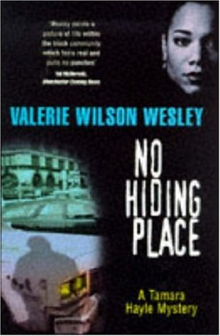 9780747217527: NO HIDING PLACE [A TAMARA HAYLE MYSTERY]