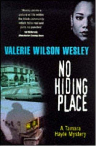 9780747217527: No Hiding Place (A Tamara Hayle mystery)