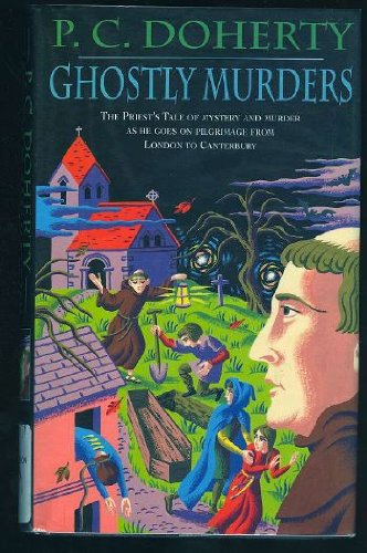 9780747217626: Ghostly Murders