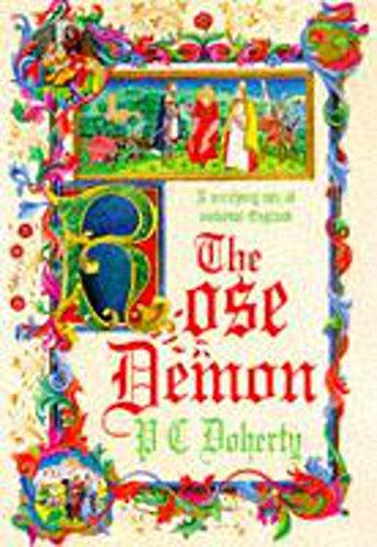 The Rose Demon: Doherty, P.C.