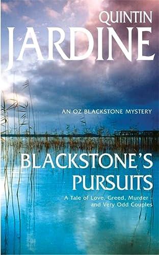 Blackstone's Pursuits: Reid, Matthew (Jardine, Quintin)