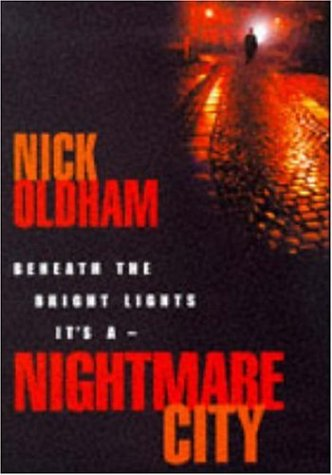 9780747217800: Nightmare City