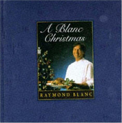 [signed] A Blanc Christmas