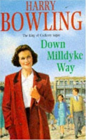 9780747218296: Down Milldyke Way