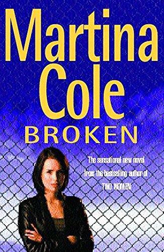 9780747218357: Broken