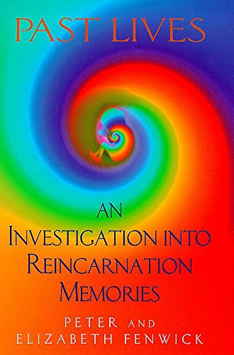 9780747218418: PAST LIVES - An Investigation into Reincarnation Memories