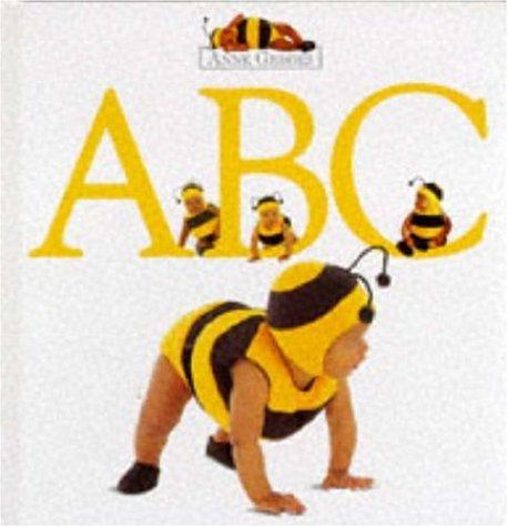 9780747218845: ABC - Alphabet Book