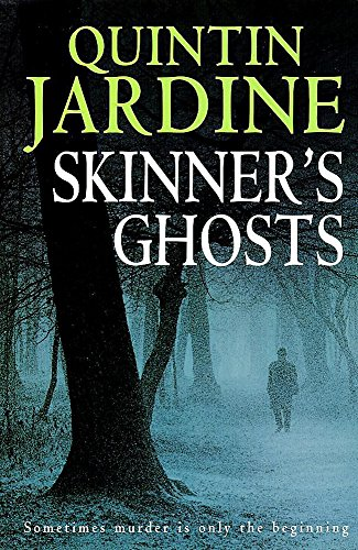 Skinner's Ghosts (SIGNED COPY)