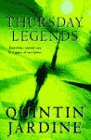 9780747219477: Thursday Legends (Bob Skinner series, Book 10): A gritty crime thriller of murder and suspense (A Bob Skinner mystery)