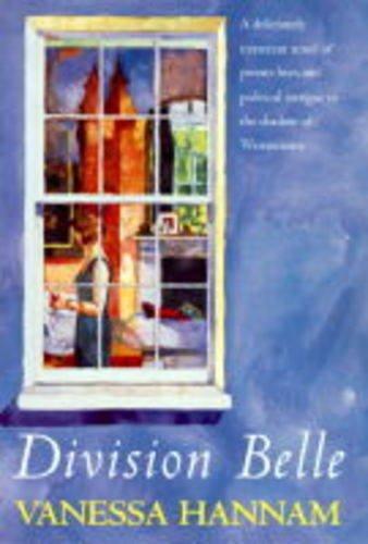 Division Belle: Hannam, Vanessa