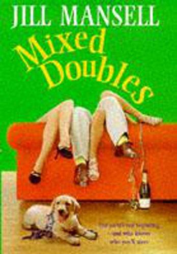 9780747219859: Mixed Doubles