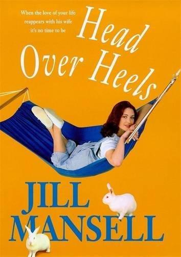 9780747219866: Head Over Heels