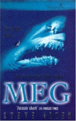 Meg (Headline feature): Alten, Steve