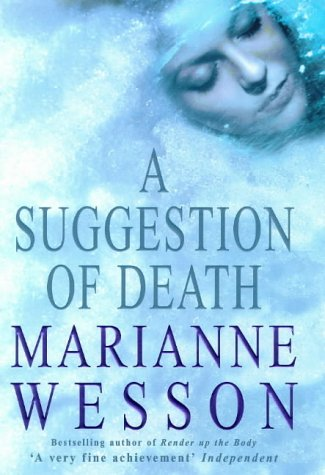9780747220084: A Suggestion of Death