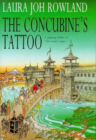 9780747220343: The Concubine's Tattoo