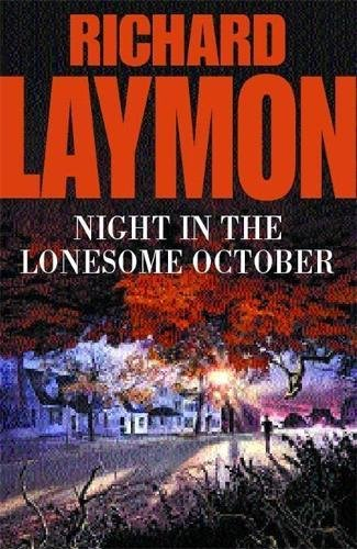 9780747220534: Night in the Lonesome October: Heartbreak leads to a sinister after-dark journey