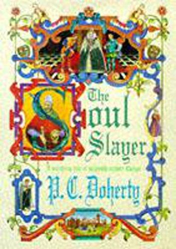 Soul Slayer: Doherty, Paul