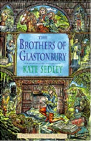 9780747220879: Brothers of Glastonbury (A Roger the Chapman medieval mystery)
