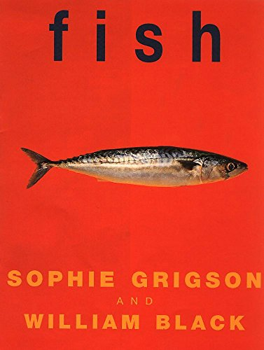 Fish: Grigson, Sophie