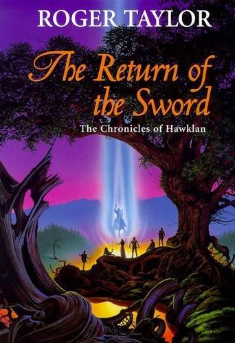 9780747221104: Return of the Sword (The chronicles of Hawklan)