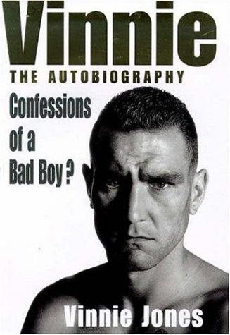 9780747221227: Vinnie: The Autobiography