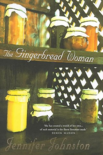 9780747221371: The Gingerbread Woman