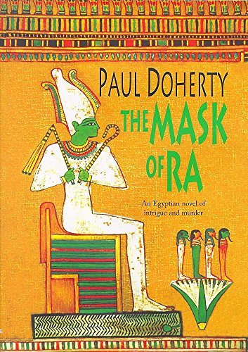 9780747221623: The Mask of Ra