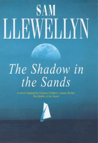The Shadow in the Sands: Llewellyn, Sam