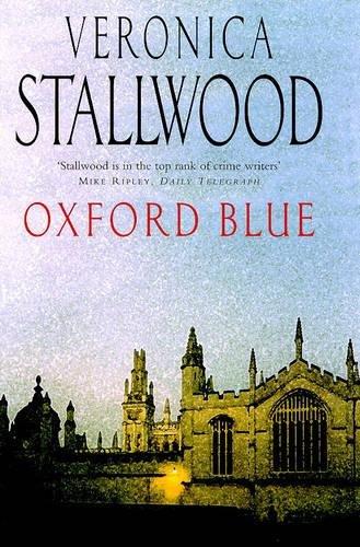 9780747221951: Oxford Blue