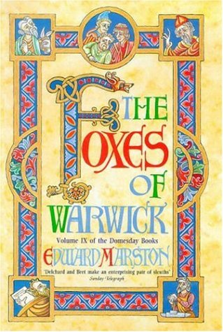 9780747222217: The Foxes of Warwick - 1st Edition/1st Printing
