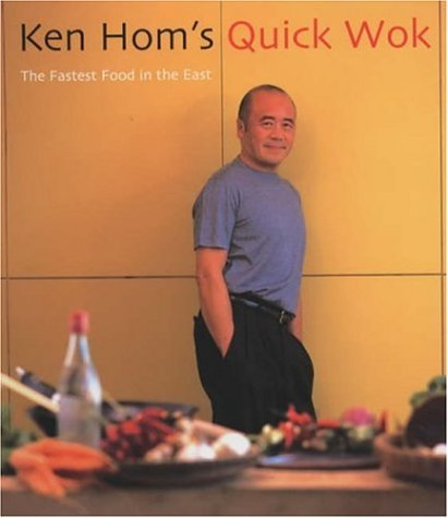9780747222231: Ken Homs Quick Wok: The Fastest Food in the East