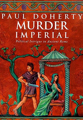 Murder Imperial: Doherty, P. C.