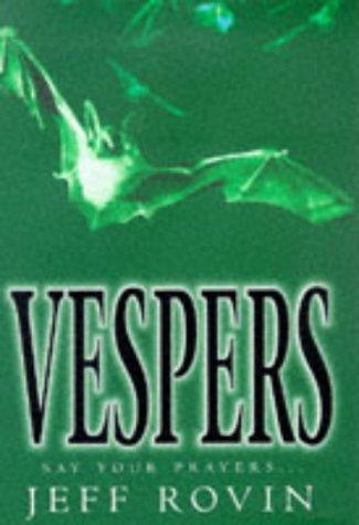 9780747222460: Vespers