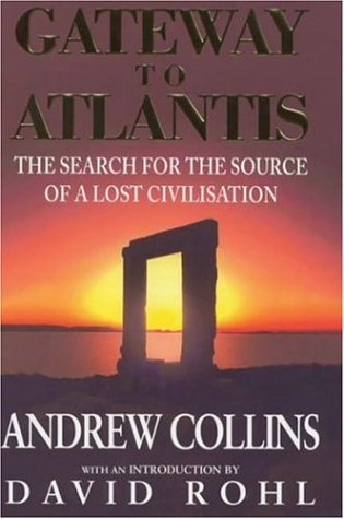 Gateway to Atlantis (0747222800) by Andrew Collins